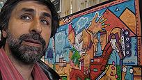 Vincent ARCACHE, Grand BAZ'ART à Bézu 2013