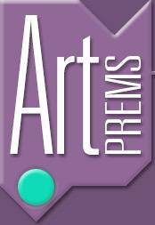 Artprems logo
